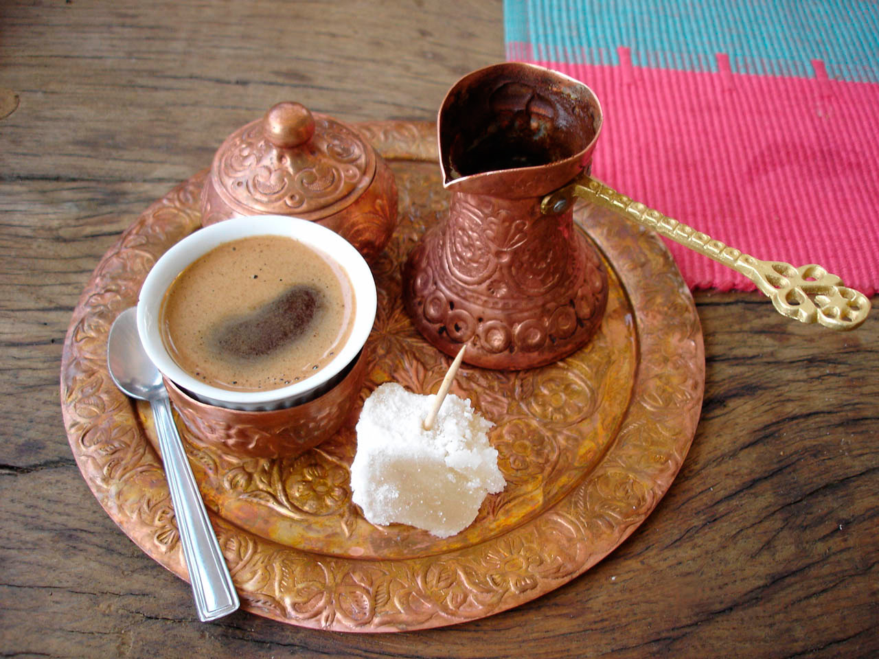 Свежеобжаренный кофе алматы