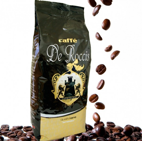 Кофе арабика принц лебо