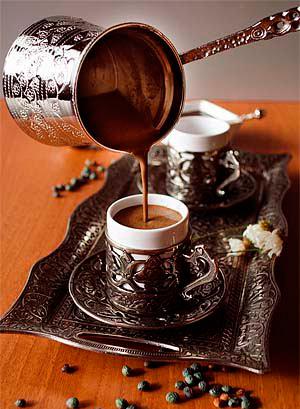 Как сделать кофе из зерен 823