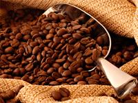 Стоимость кофе в зернах