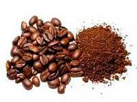 Кофе в зернах или молотый