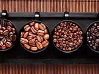 Кофе в зернах сорта