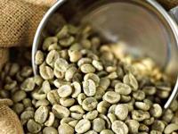 Зеленый кофе арабика в зернах