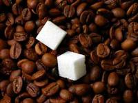 Кофе в зернах калорийность