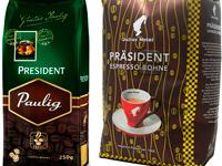 Кофе в зернах Президент