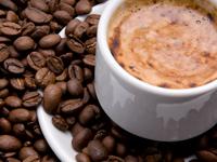 Кофе в зернах для капучино
