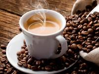 Кофе эспрессо в зернах