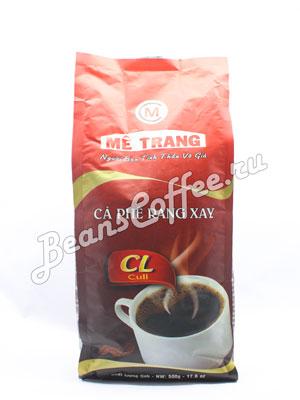 Кофе Me Trang в зернах Culi 500 гр
