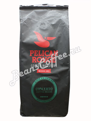 Кофе Pelican Rouge в зернах Espresso Concerto HoReCa 1 кг