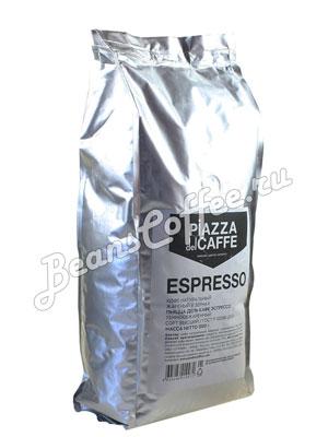 Кофе Орими в зернах Piazza del Caffe Espresso 1 кг