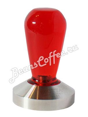 Темпер Motta ручка из резины красная 58 мм