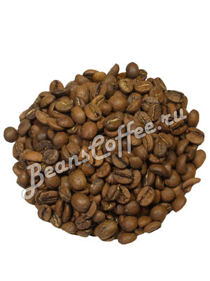 Кофе Madeo в зернах Эфиопия Yirgacheffee 100 гр
