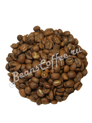 Кофе Madeo в зернах Вишня в коньяке 100 гр