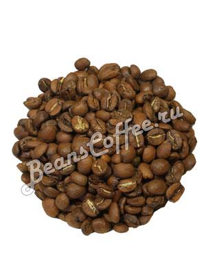 Кофе Царское Подворье в зернах Императрица 100 гр