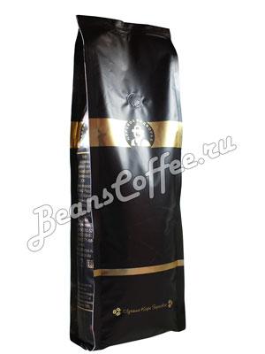 Кофе Царское Подворье в зернах Красный Апельсин 1 кг