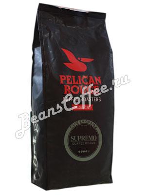 Кофе Pelican Rouge в зернах Espresso Supremo HoReCa 1 кг