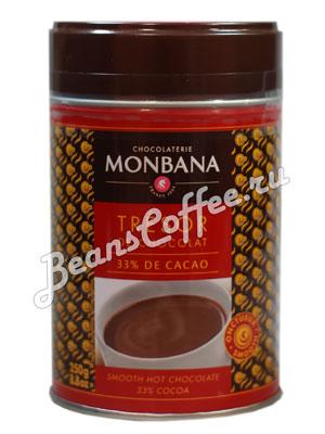 Горячий шоколад Monbana Шоколадное сокровище