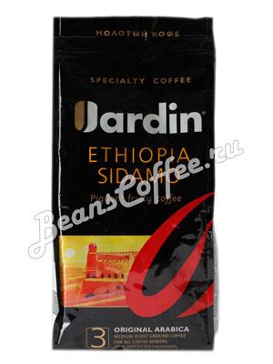 Кофе Jardin молотый  Ethiopia Sidamo