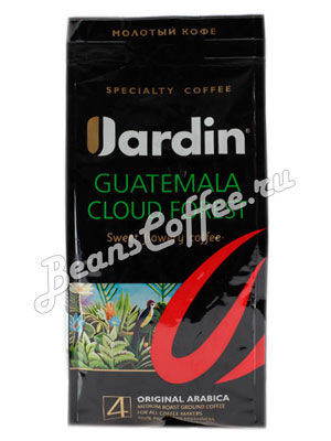 Кофе Jardin молотый Guatemala Cloud Forest