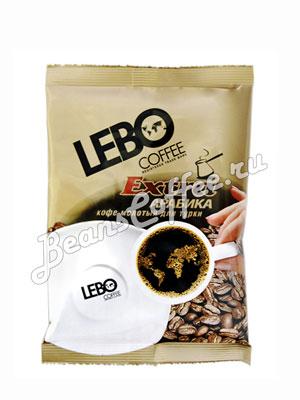 Кофе Lebo молотый Extra для турки 100 гр