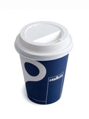 Чашка Lavazza одноразовая американо 420 мл
