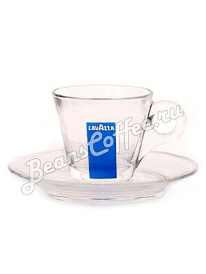 Lavazza Blue Col чашка и блюдце для эспрессо