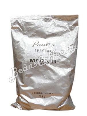 Кофе Paulig молотый Special medium 1 кг