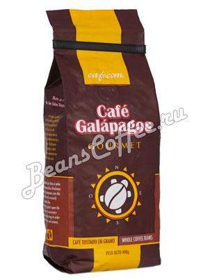 Кофе в зернах Cafecom Galapagos Gourmet