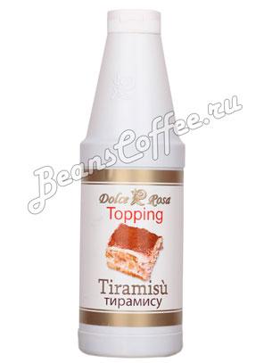 Топпинг Dolce Rosa Тирамису 1 л
