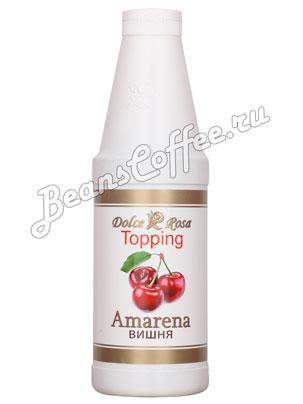 Топпинг Dolce Rosa Вишня 1 л