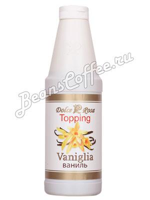 Топпинг Dolce Rosa Ваниль 1 л