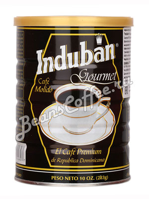 Santa Domingo Induban Gourmet Молотый 283 гр
