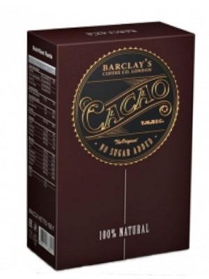 Какао Barclay`s 150 гр