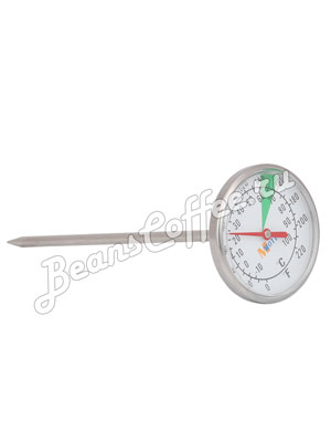 Контактный термометр для питчера Motta