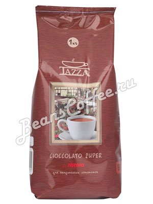 Горячий шоколад TAZZAMIA «Super» by Ristora 1кг