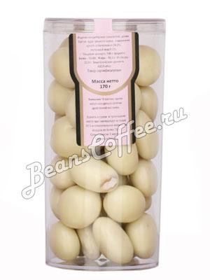 Драже Царское подворье Грецкий орех в белой глазури 170 гр