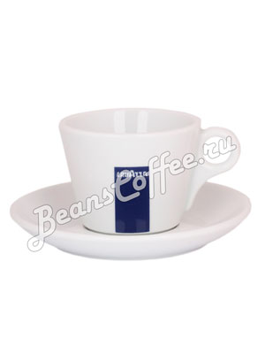 Чашка lavazza для капучино 125 мл