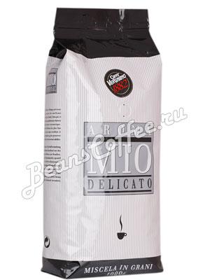 Кофе Vergnano в зернах Aroma Mio Delicato 1кг