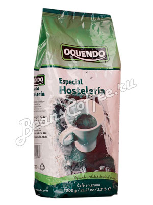 Oquendo Hosteleria Natural 1 кг