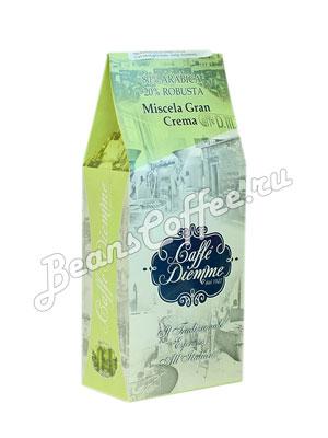 Кофе Diemme молотый Miscela Gran Crema 250 гр