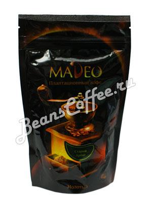 Кофе Madeo молотый Старый Арбат 150 гр