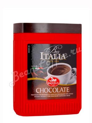 Горячий шоколад Saquella 400 гр