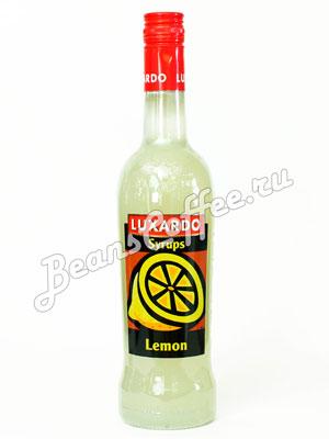 Сироп Люксардо (Luxardo) Лимон  0,75 л.