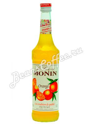 Сироп Monin Апельсин 700 мл