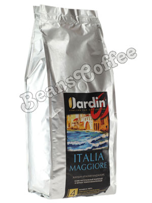 Кофе Jardin в зернах Italia Maggiore