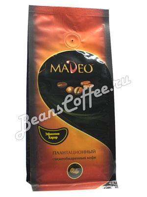 Кофе Madeo в зернах Эфиопия Harrar 200 гр