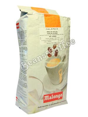 Кофе Malongo в зернах Brazil Sul De Minas