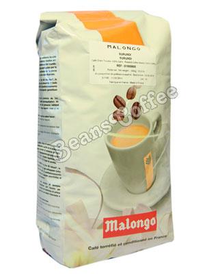 Кофе Malongo в зернах Burundi