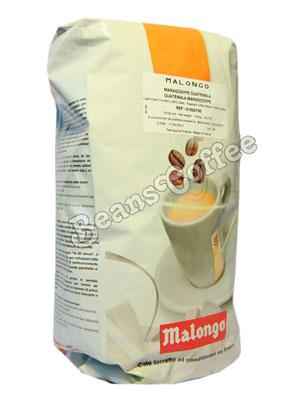 Кофе Malongo в зернах Guatemala Maragogype