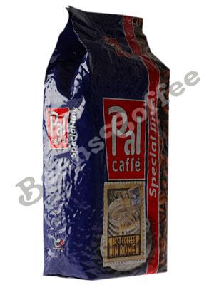 Кофе Palombini(Паломбини) в зернах Pal Rosso